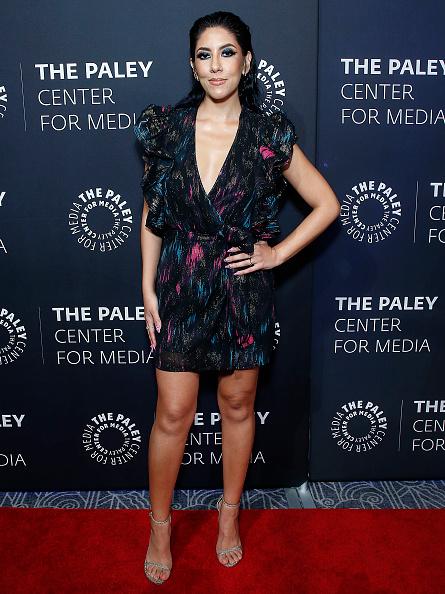 Hot Pink「The Paley Honors: A Gala Tribute To LGBTQ+」:写真・画像(0)[壁紙.com]