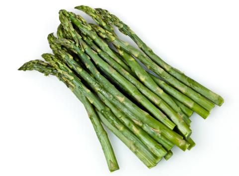 Asparagus「Steamed organic green asparagus」:スマホ壁紙(3)