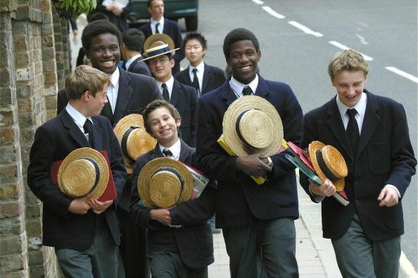 Teenager「Harrow Schoolboys」:写真・画像(7)[壁紙.com]
