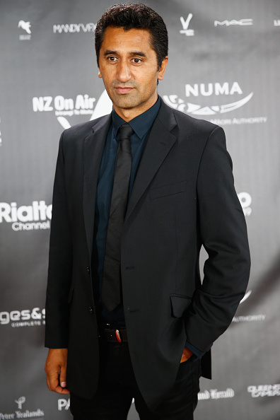 Cliff Curtis「Rialto Channel New Zealand Film Awards」:写真・画像(7)[壁紙.com]