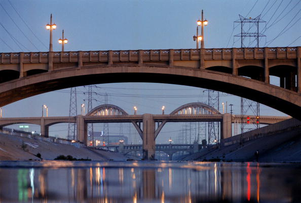 Restoration Style「Plans Underway to Partially Restore the Los Angeles River」:写真・画像(12)[壁紙.com]