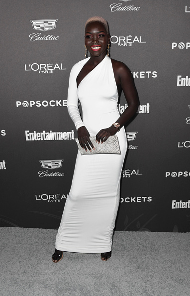 Entertainment Weekly「Entertainment Weekly Pre-SAG Party - Arrivals」:写真・画像(17)[壁紙.com]