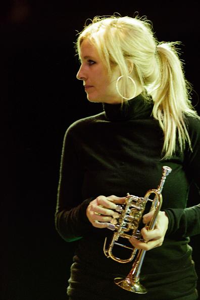 Trumpet「Alison Balsom」:写真・画像(16)[壁紙.com]