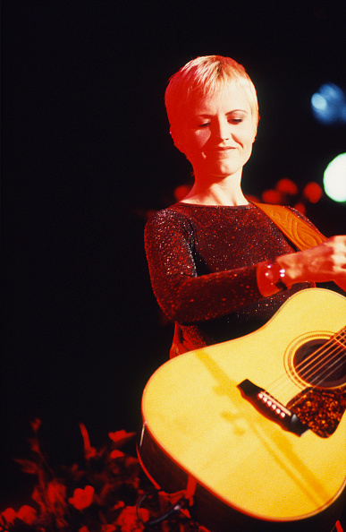 Musical instrument「The Cranberries」:写真・画像(15)[壁紙.com]
