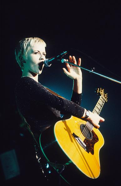 Acoustic Guitar「The Cranberries」:写真・画像(6)[壁紙.com]