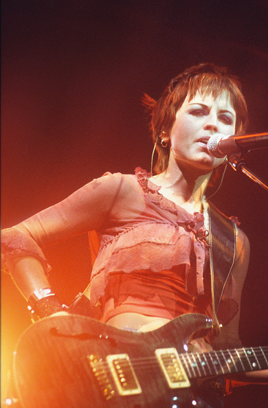 Musical instrument「The Cranberries」:写真・画像(14)[壁紙.com]