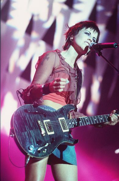 楽器「The Cranberries」:写真・画像(19)[壁紙.com]
