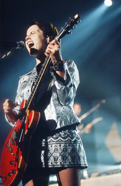 Electric Guitar「The Cranberries」:写真・画像(19)[壁紙.com]