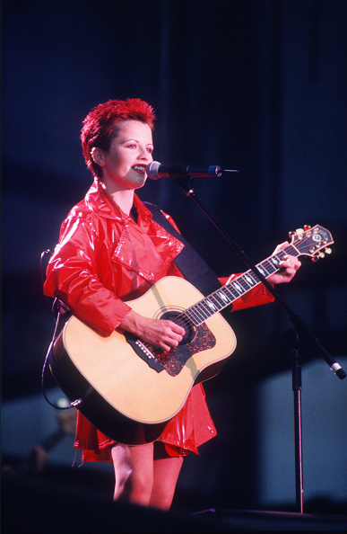 Musical instrument「The Cranberries」:写真・画像(10)[壁紙.com]