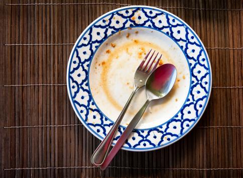 Silverware「End of the meal」:スマホ壁紙(16)