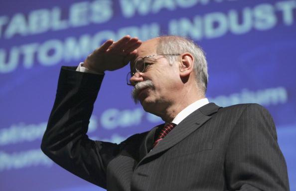 ダイムラーAG「DaimlerChrysler CEO Dieter Zetsche...」:写真・画像(13)[壁紙.com]