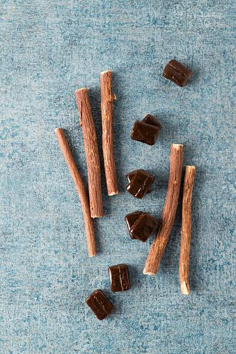Licorice「Licorice candies and liquorice root」:スマホ壁紙(12)