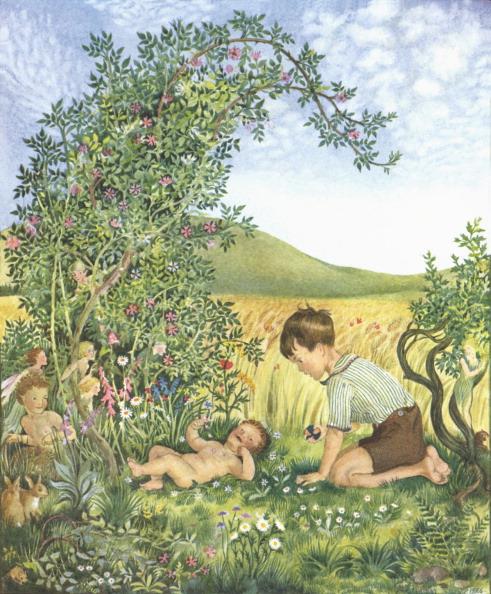 Fairy「Songs of Innocence -」:写真・画像(18)[壁紙.com]