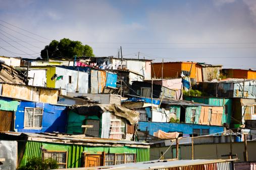 Squatter「Shacks, South Africa」:スマホ壁紙(11)