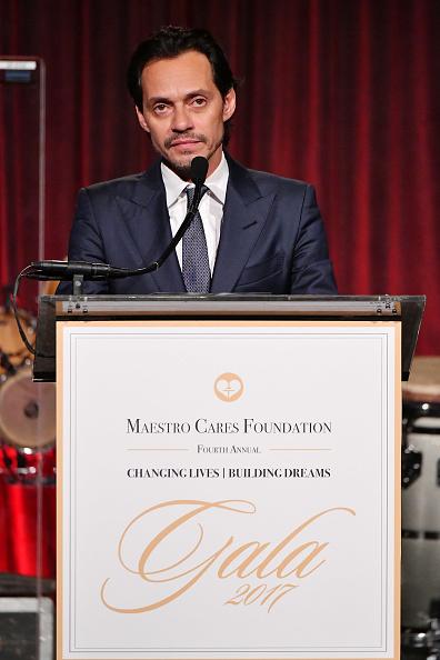 年次イベント「Maestro Cares Foundation's Fourth Annual Changing Lives/Building Dreams Gala」:写真・画像(9)[壁紙.com]