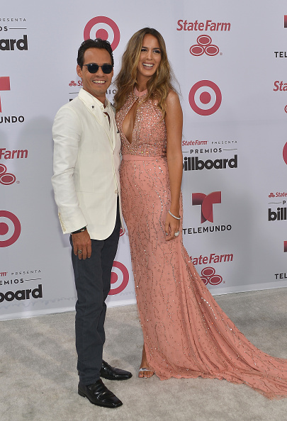 Watsco Center「2015 Billboard Latin Music Awards - Arrivals」:写真・画像(9)[壁紙.com]