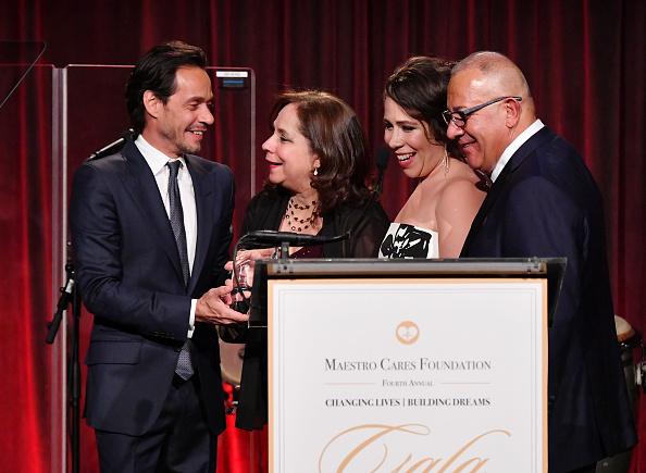 年次イベント「Maestro Cares Foundation's Fourth Annual Changing Lives/Building Dreams Gala」:写真・画像(10)[壁紙.com]