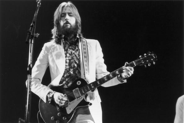 ギブソン・レスポール「Clapton's Solo」:写真・画像(2)[壁紙.com]