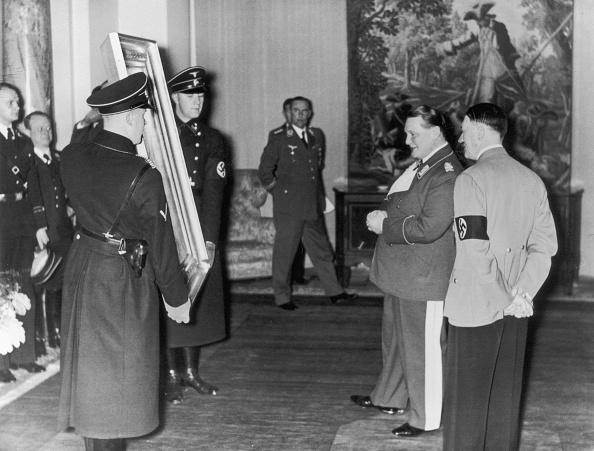 Arts Culture and Entertainment「Goering's Birthday」:写真・画像(13)[壁紙.com]