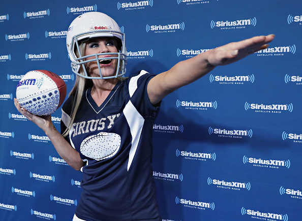 Gulf Coast States「SiriusXM at Super Bowl LI Radio Row」:写真・画像(16)[壁紙.com]
