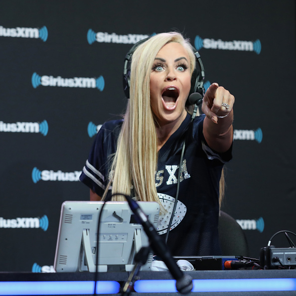 Jenny McCarthy「SiriusXM At Super Bowl LIII」:写真・画像(4)[壁紙.com]