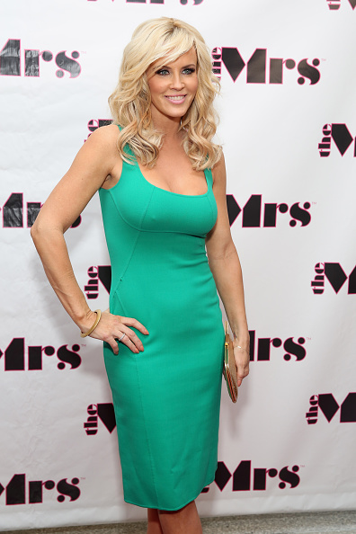 母の日「The Mrs. & Jenny McCarthy's Mother's Day Celebration」:写真・画像(16)[壁紙.com]