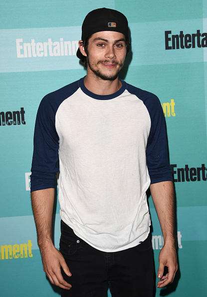 Bud「Entertainment Weekly Hosts Its Annual Comic-Con Party At FLOAT At The Hard Rock Hotel In San Diego In Celebration Of Comic-Con 2015 - Arrivals」:写真・画像(14)[壁紙.com]