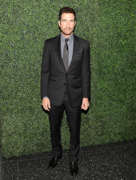 Hair Stubble「Ralph Lauren Presents Exclusive Screening Of Hitchcock's To Catch A Thief Celebrating The Princess Grace Foundation」:写真・画像(8)[壁紙.com]