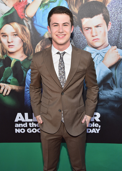 "El Capitan Theatre「The World Premiere of Disney's ""Alexander and the Terrible, Horrible, No Good, Very Bad Day"" - Red Carpet」:写真・画像(3)[壁紙.com]"