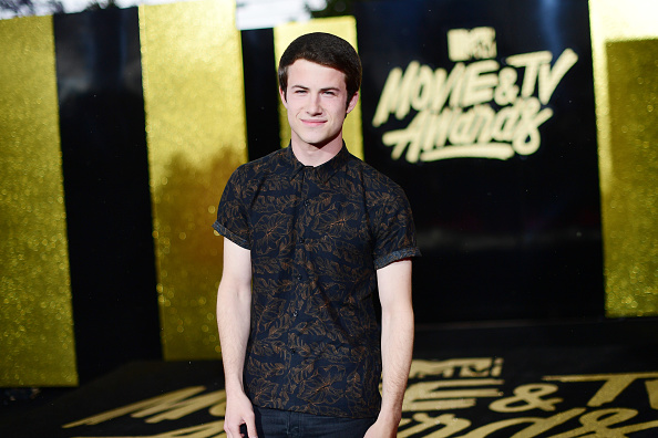 MTVムービーアワード「2017 MTV Movie And TV Awards - Red Carpet」:写真・画像(19)[壁紙.com]