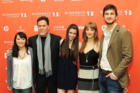 "Savannah Marshall「""California Solo"" Premiere - Arrivals - 2012 Sundance Film Festival」:写真・画像(18)[壁紙.com]"