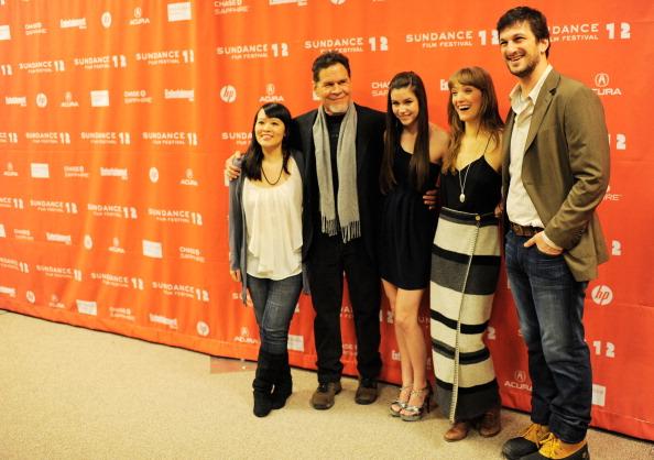 "Savannah Marshall「""California Solo"" Premiere - Arrivals - 2012 Sundance Film Festival」:写真・画像(16)[壁紙.com]"