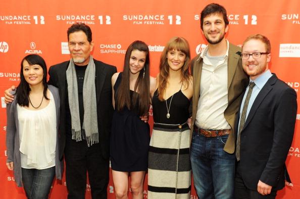 "Savannah Marshall「""California Solo"" Premiere - Arrivals - 2012 Sundance Film Festival」:写真・画像(17)[壁紙.com]"