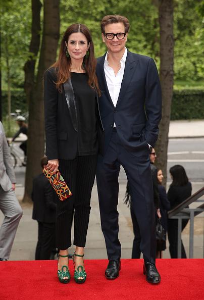 Horn Rimmed Glasses「The True Cost - UK Film Premiere: Arrivals」:写真・画像(18)[壁紙.com]