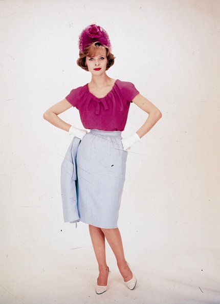 1950-1959「Suit And Red Hat」:写真・画像(19)[壁紙.com]