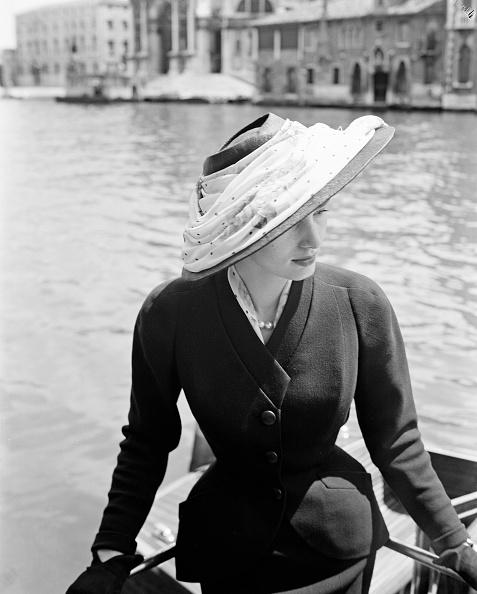 1950-1959「Dior In Venice」:写真・画像(7)[壁紙.com]