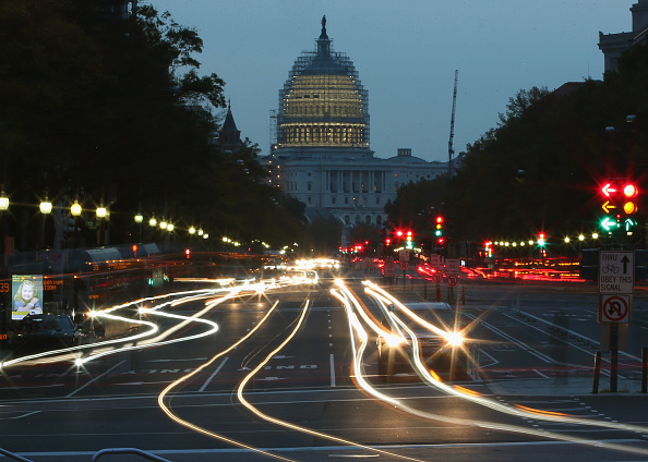 USA「Republicans Take Control Of Senate After Midterm Elections」:写真・画像(5)[壁紙.com]