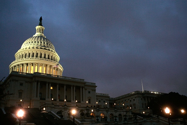 Architectural Dome「House Ethics Committee Continues Investigation Into Foley Scandal」:写真・画像(12)[壁紙.com]