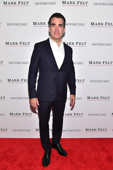 出席する「'Mark Felt The Man Who Brought Down The White House' New York Premiere」:写真・画像(7)[壁紙.com]