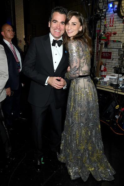第71回トニー賞「2017 Tony Awards - Backstage & Audience」:写真・画像(17)[壁紙.com]