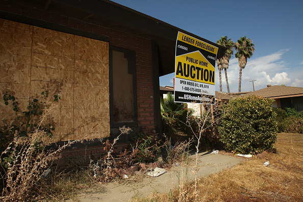 Blank「While Sales Of Existing Homes Rise In July, Prices Continue To Fall」:写真・画像(4)[壁紙.com]