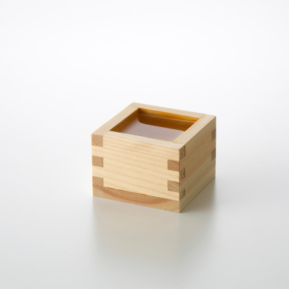 Sake「Wooden Box」:スマホ壁紙(11)