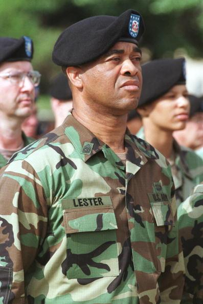 Beret「U.S. Army Celebrates 226th Birthday With New Berets」:写真・画像(9)[壁紙.com]
