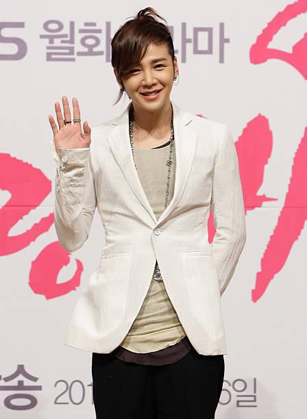 KBS Drama 'Love Rain' Press Conference:ニュース(壁紙.com)