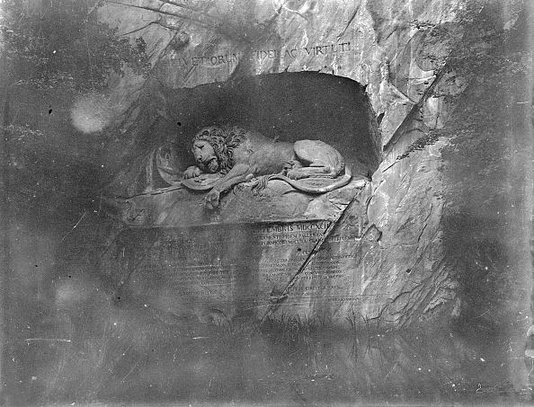 Big Cat「Lion Of Lucerne」:写真・画像(19)[壁紙.com]