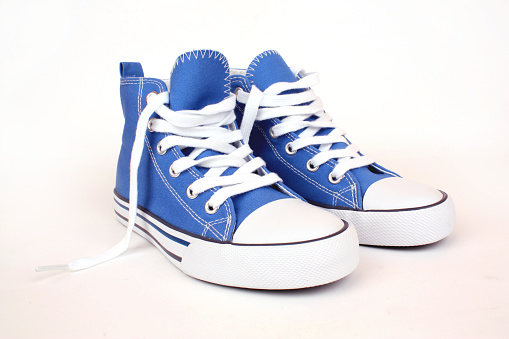 Casual Clothing「Canvas Shoes」:スマホ壁紙(15)