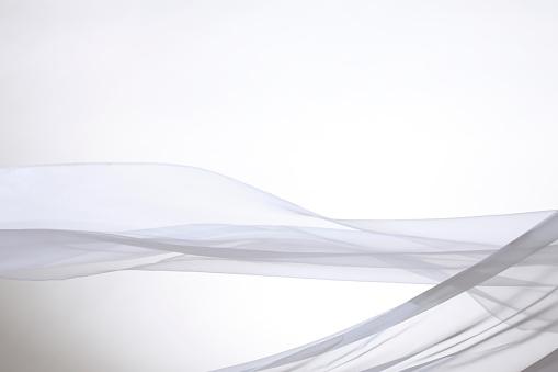 布「Flowing textile」:スマホ壁紙(8)