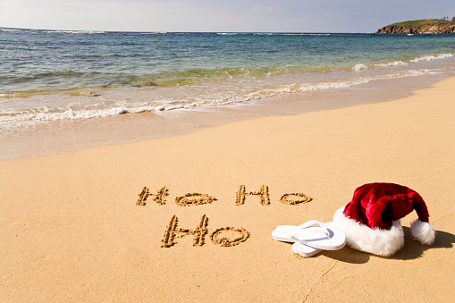 Flip-Flop「Christmas Vacation」:スマホ壁紙(12)