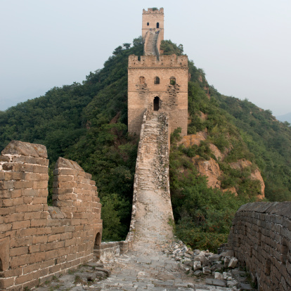 UNESCO「The Great Wall Of China」:スマホ壁紙(14)