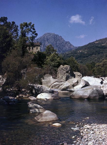 Shallow「Corsican View」:写真・画像(19)[壁紙.com]